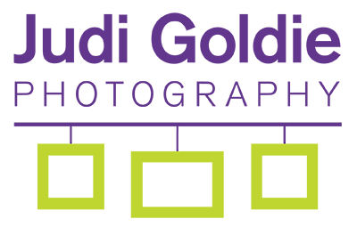 Judi Goldie Photography Title