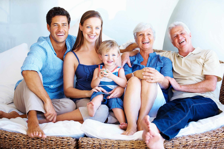 Good Family Sofa Thesofa